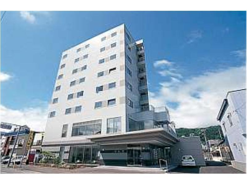 Hotel Okabe Shiosai tei