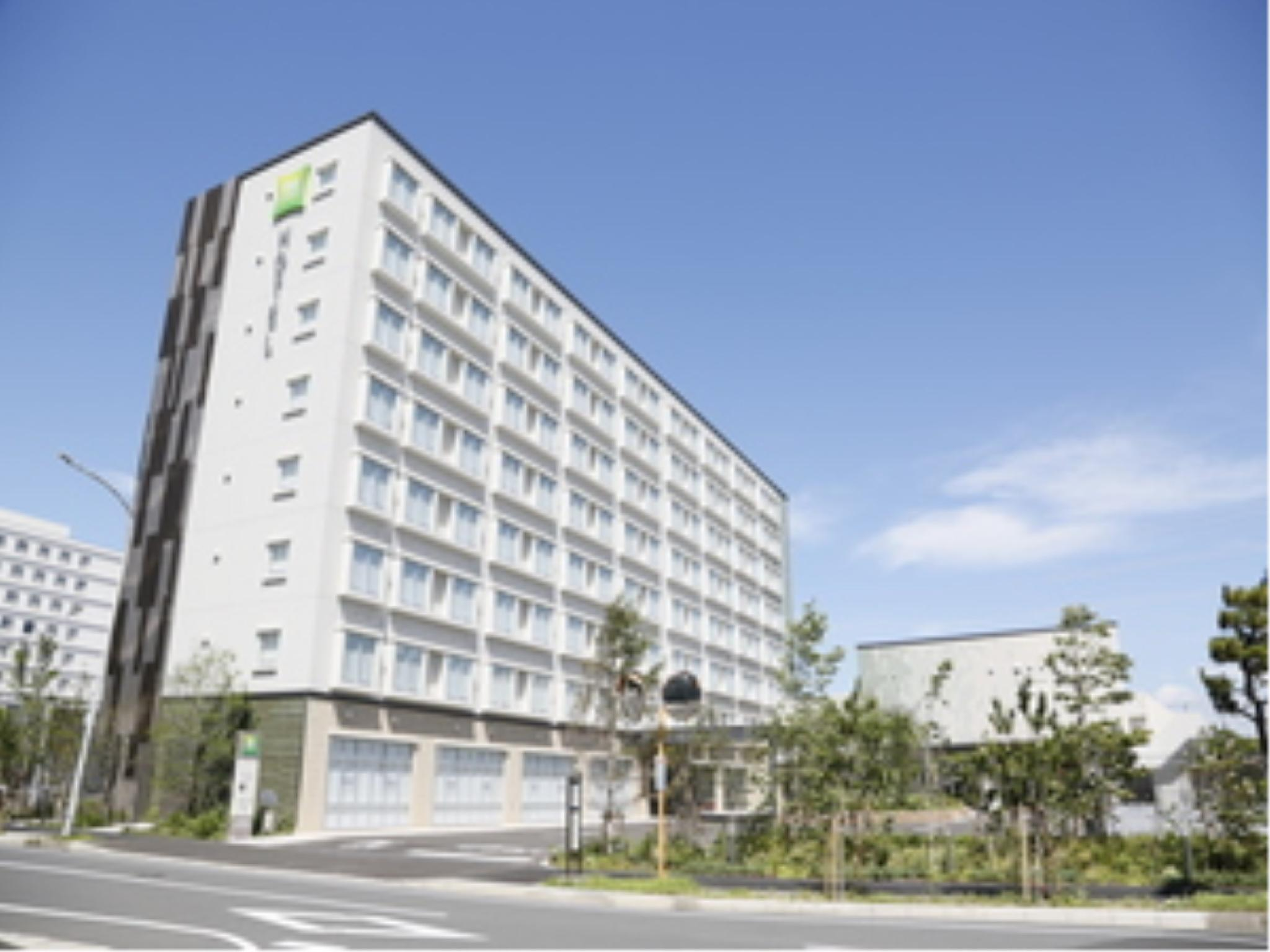 Ibis Styles Tokyo Bay