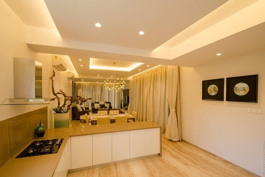 Bianco By Vista Rooms