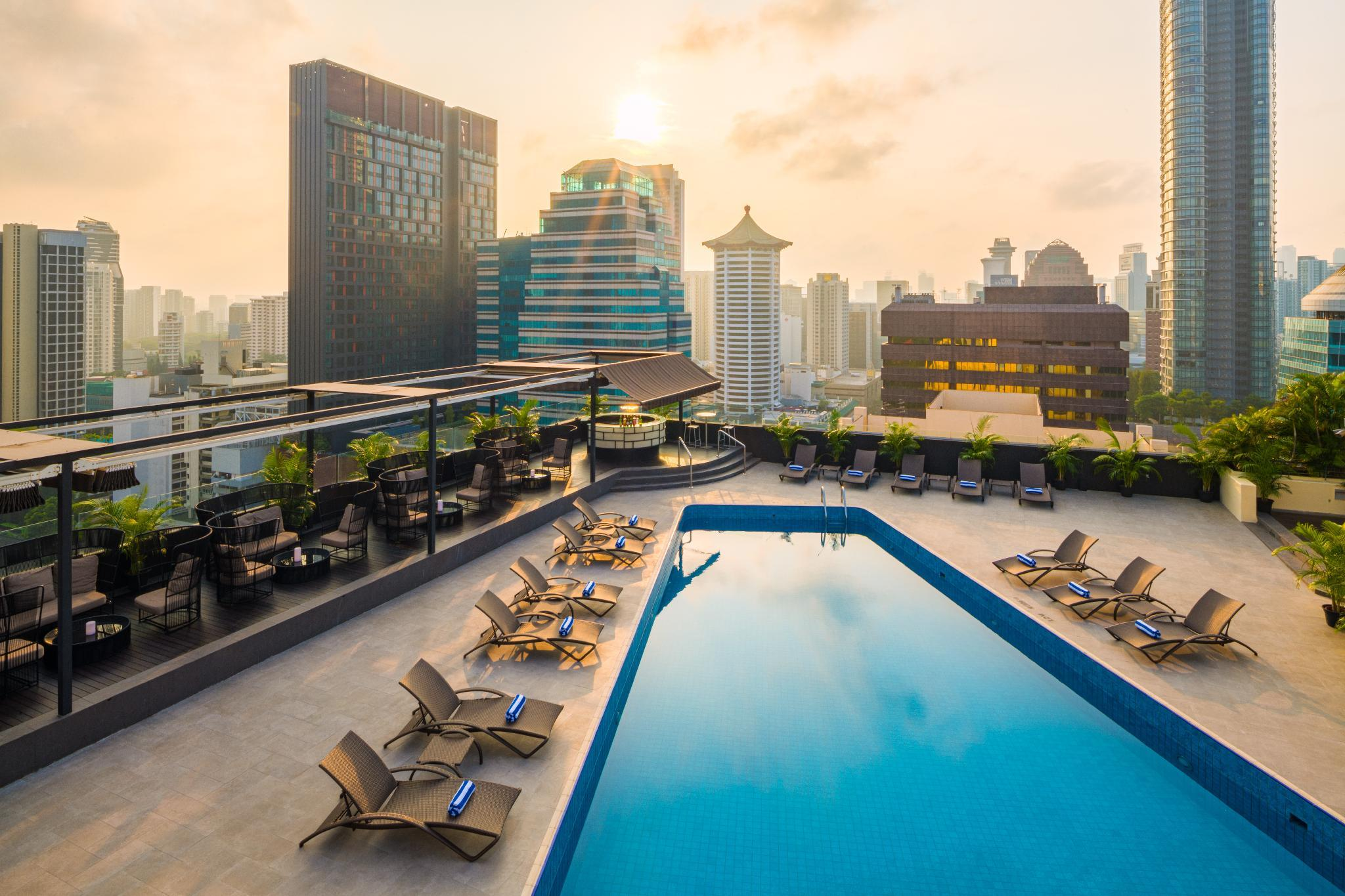 Hilton Singapore (SG Clean Certified)