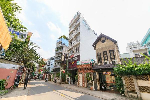 OYO 500 A Loc Hotel Ho Chi Minh City