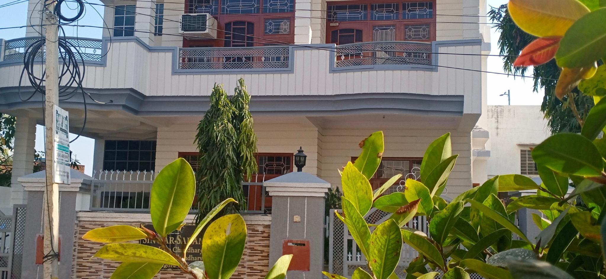 Sujhavs Hotel