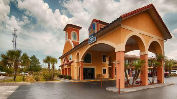 Red Roof Inn St. Augustine Reviews