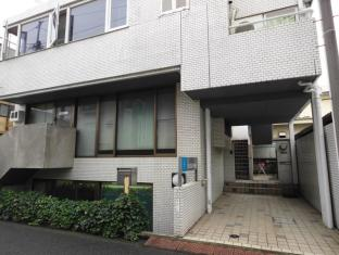 Share House at Yotsuya-Sanchome