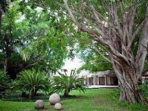 關於蓬戈拉鄉村小屋 (Pongola Country Lodge)