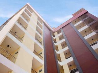42 Place Service Apartment