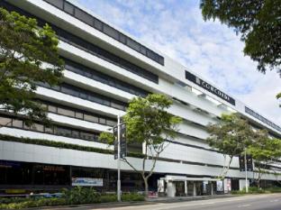Concorde Hotel Singapore Singapore - Exterior