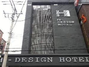 Hi Design Hotel