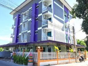 Piyatud Apartment