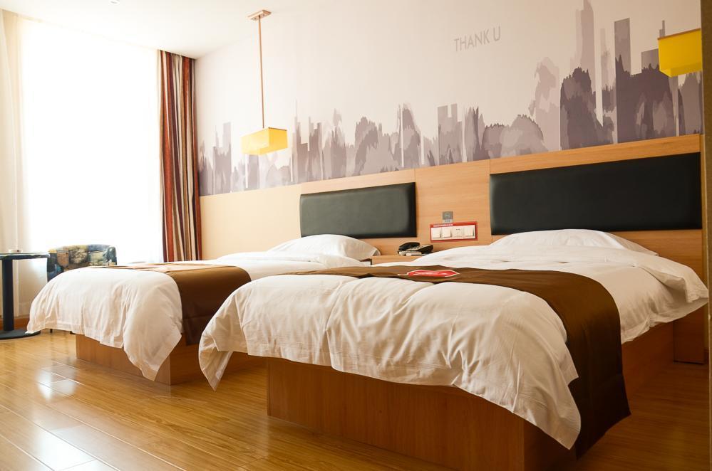 Thank Inn Hotel Shanxi Jinzhong Yuci District Huitong Road