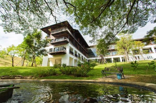 Raintree Residence Khao Yai