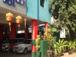 Shwe Htee Hotel