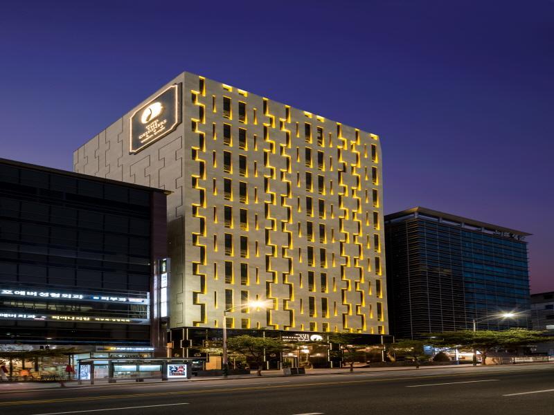 Hotel The Designers LYJ Gangnam Premier