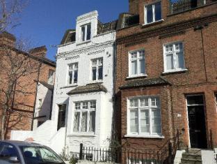 Battersea Park 1 Bedroom Apartment