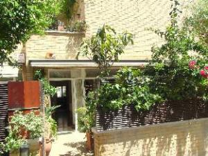 Vila Olimpica Anvers 3 Bedroom Holiday Home