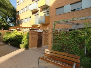 Vila Olimpica 1 Bedroom Apartment