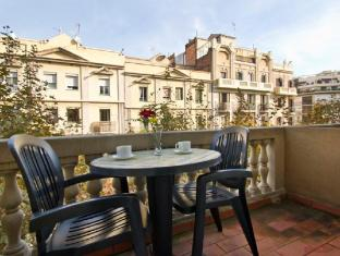 Eixample Dret Sagrada Familia Lepant 3 Bedroom Apartment I