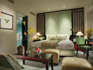 Orchard Hotel Singapore Singapore - Signature Club Deluxe