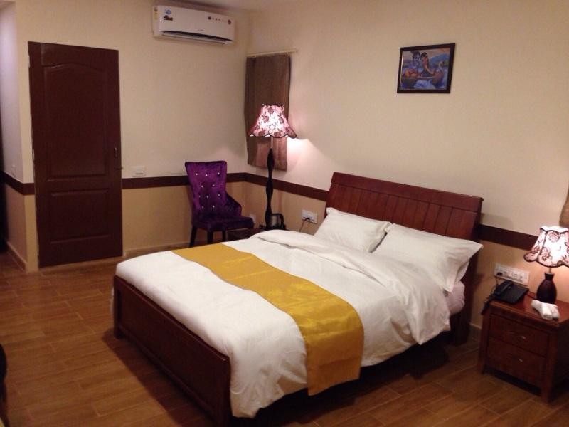 Price Kalki Resort