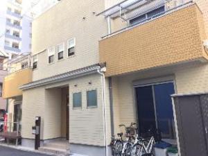 Guesthouse ENN Nipponbashi