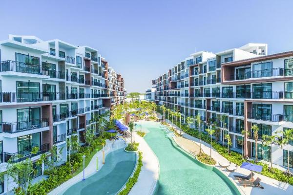Centra by Centara Maris Resort Jomtien Pattaya