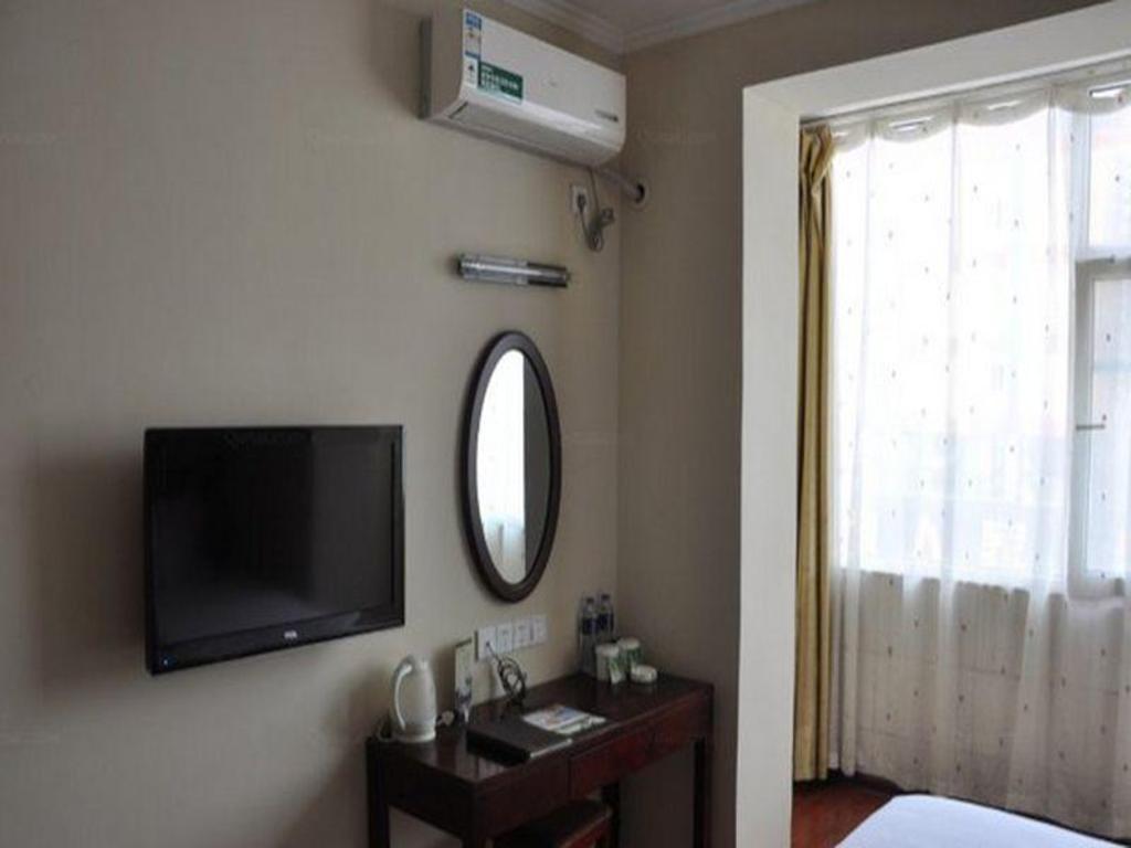 7 Days Inn Luoyang Zhongzhou Zhong Road Nine Dragon Ding Greentree Inn Henan Luoyang Qingdao Road Shanghai Market Express