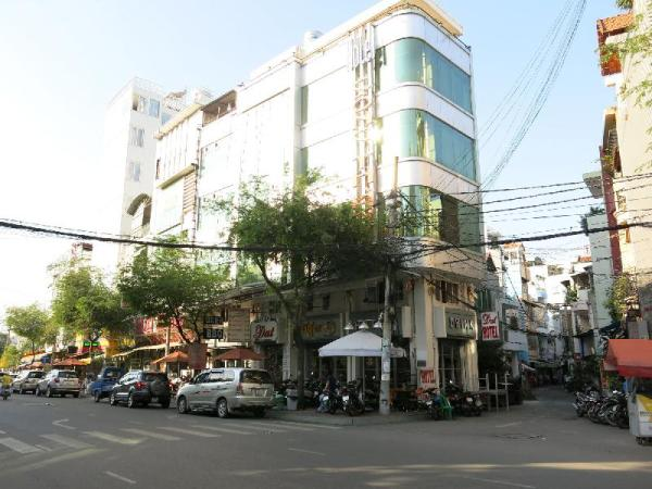 Dat Hotel Ho Chi Minh City