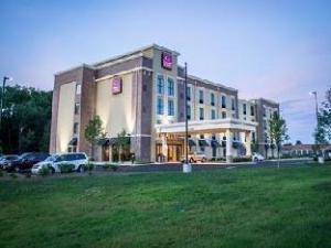 Comfort Suites Hotel Hartville