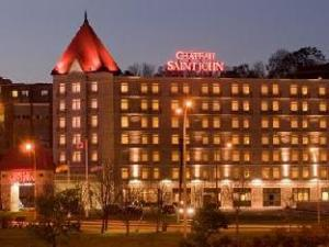 Chateau Saint John and Suites an Ascend Hotel Collection Member