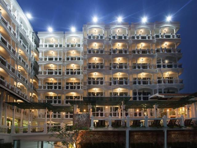แกรนด์สุพิชฌาย์ซิตี โฮเต็ล – Grand Supicha City Hotel