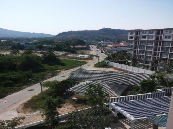 Condo Baan Peang Ploen Hua Hin by Ammoniac Hua Hin