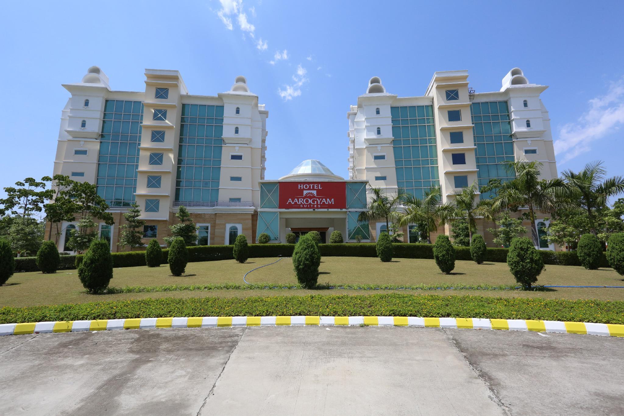 Aarogyam Suites
