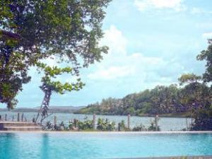 Lumbini Lagoon