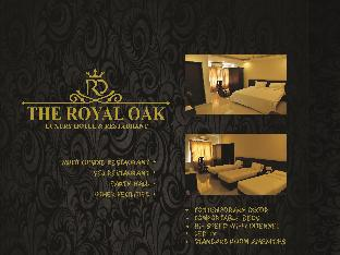 Фото отеля The Royal Oak Hotel