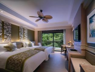 Shangri-La's Rasa Sentosa Resort & Spa Singapore - Superior Hillview Deluxe