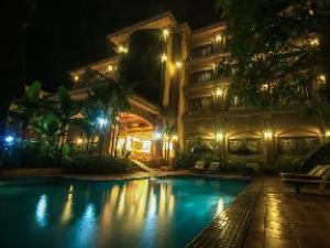 Moon Asia Hotel