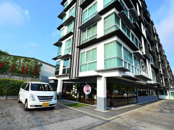 Modern Thai Suites Phuket