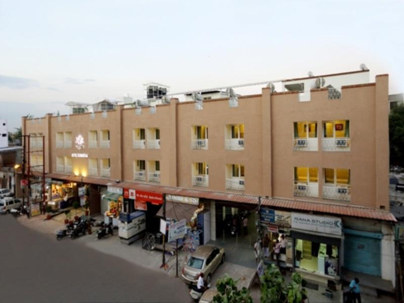 Hotel Rainbow Ghaziabad