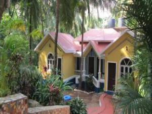 Ananda Resort Vagator
