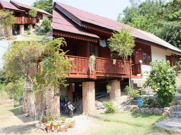 Utopia House Phangan Koh Phangan
