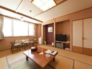 Tokachidake Onsen Ryokan Kamihoroso