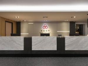 關於怡品商旅 (Eastin-Taipei Hotel)
