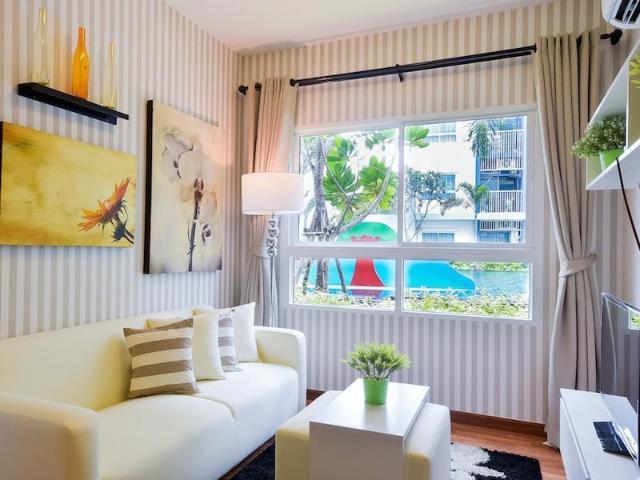 The Trust Condo Hua Hin 2 Bedroom – The Trust Condo Hua Hin 2 Bedroom