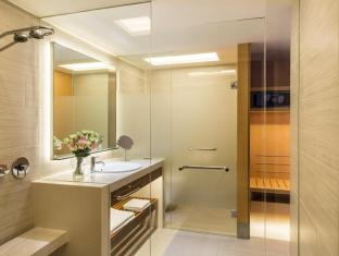 Pan Pacific Singapore Singapur - Baño