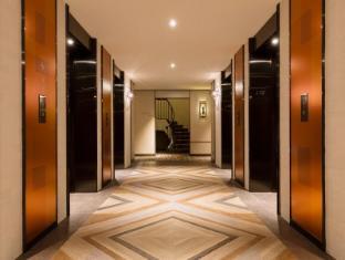 Hotel Jen Tanglin Singapore Singapore - Interior