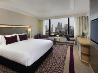 AVANI Atrium Bangkok Hotel Bangkok - Deluxe Room King Bed