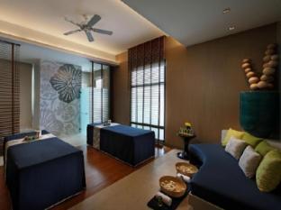 Amari Watergate Hotel Bangkok - Breeze Spa Treatment Room