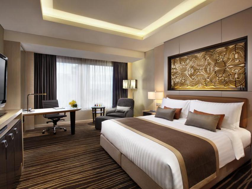 アマリ ウォーターゲート ホテル13
