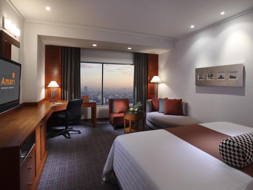アマリ ウォーターゲート ホテル14