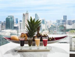 Amari Watergate Hotel Bangkok - Executive Lounge